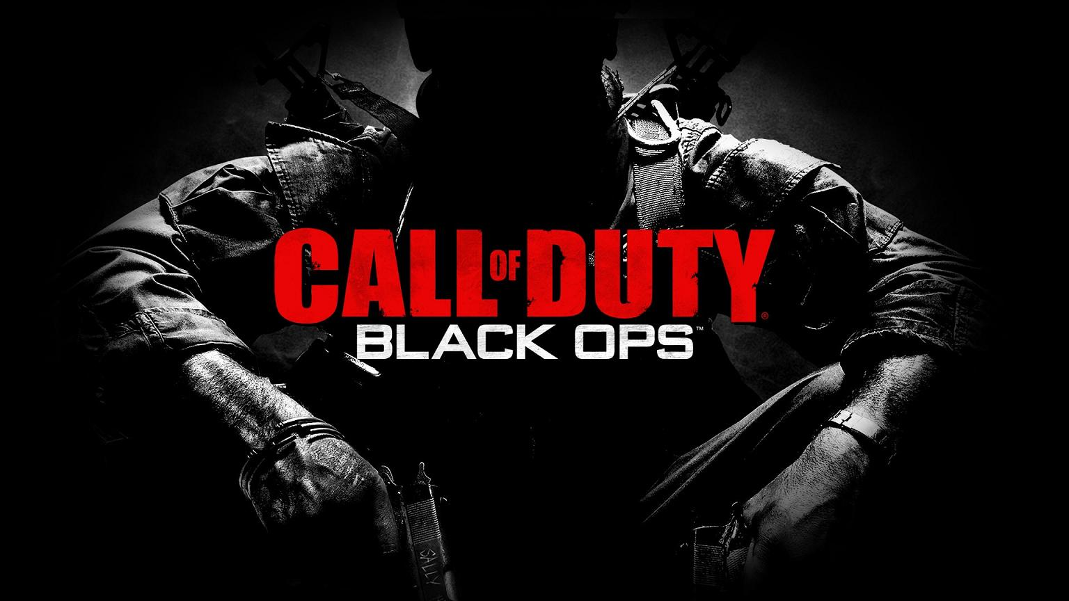 Call Of Duty Special Edition Screensaver