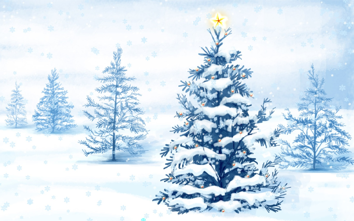 Christmas Holiday Screensaver | Free HD Wallpapers