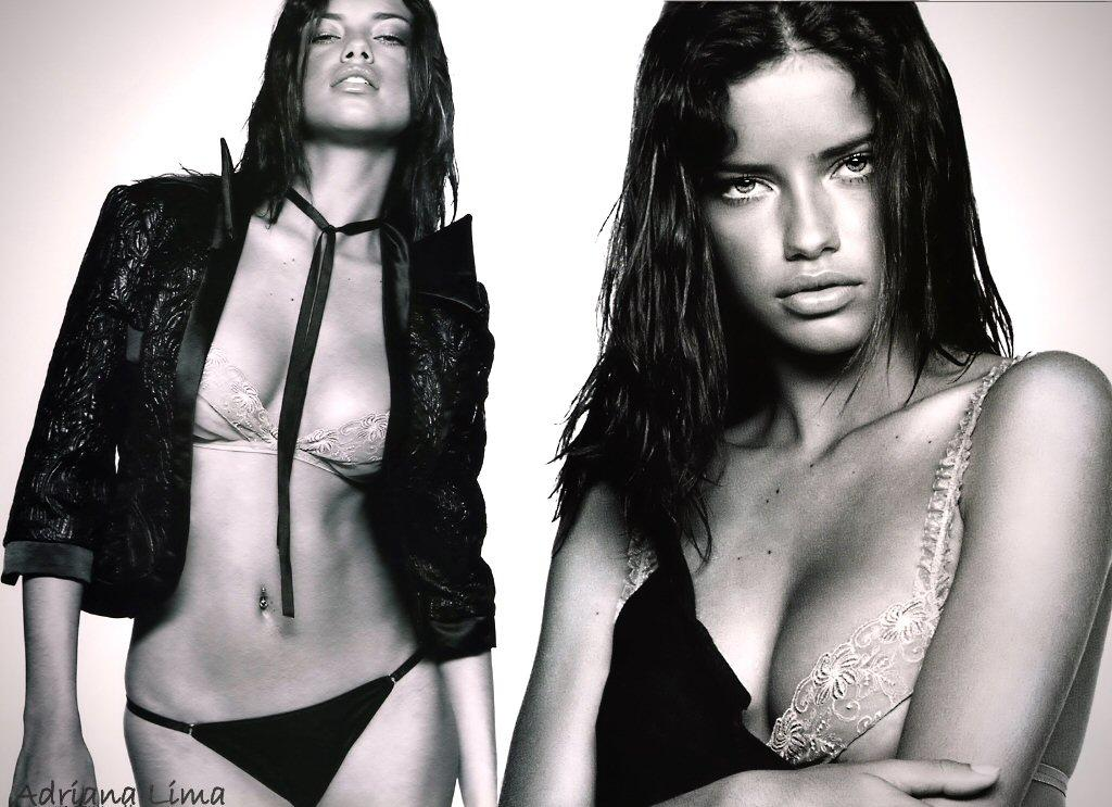 Adriana Lima Screensaver