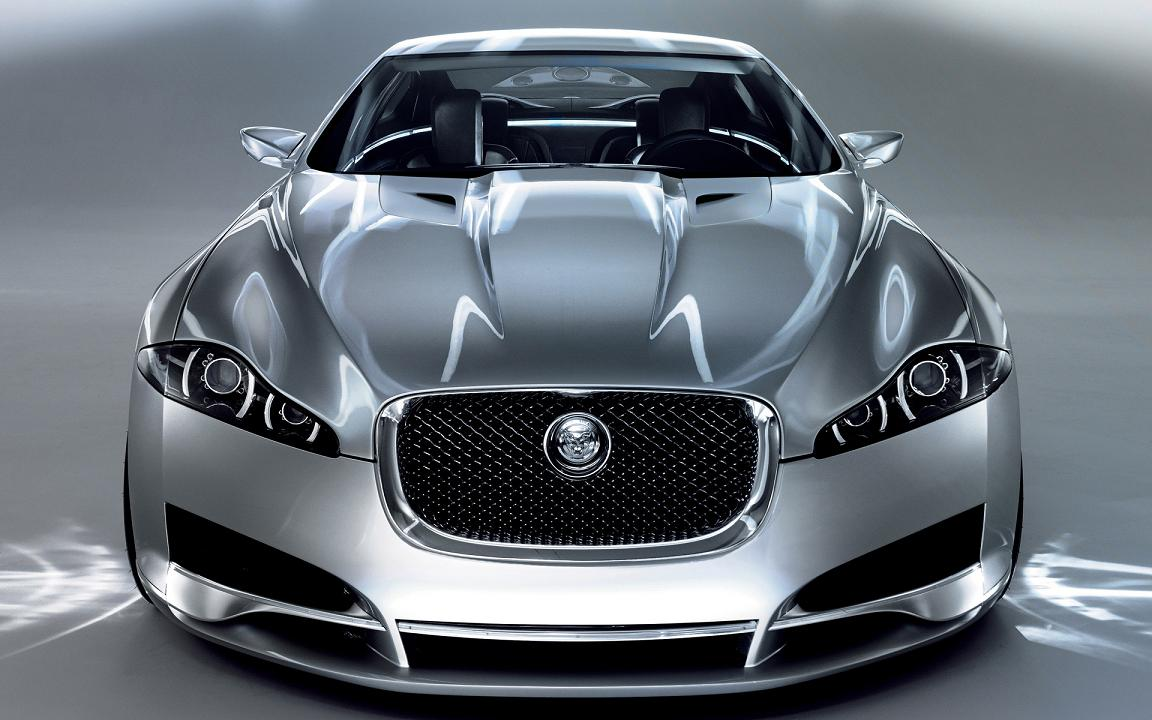 Amazing Jaguar Cars Screensaver 1.0