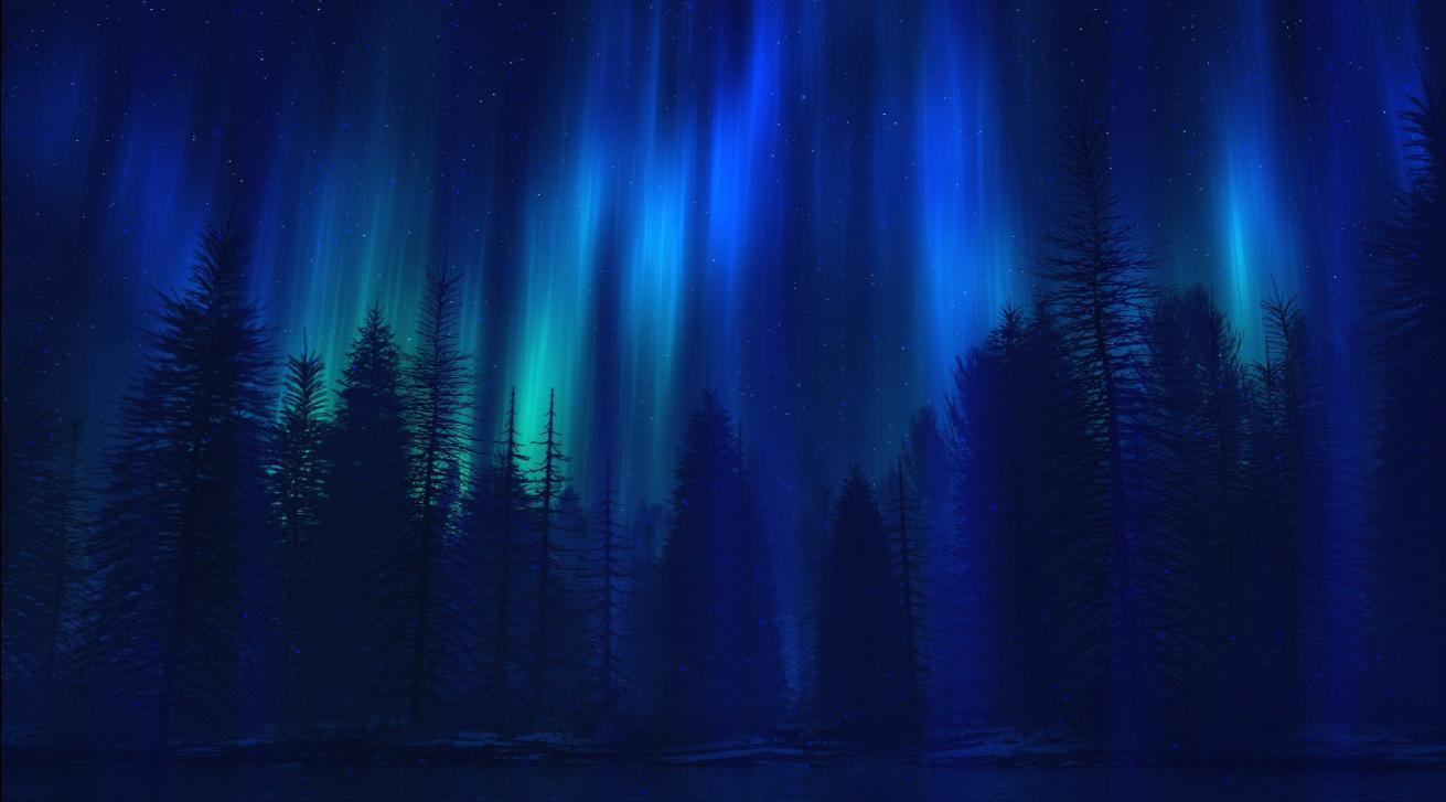 Download Beautiful Aurora Boreal Screensaver Torrent 1337x