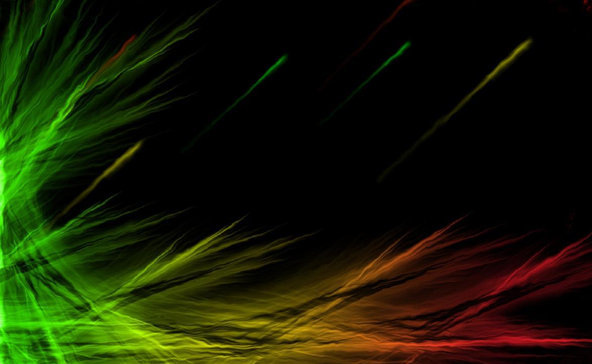 Color Universe Screensaver
