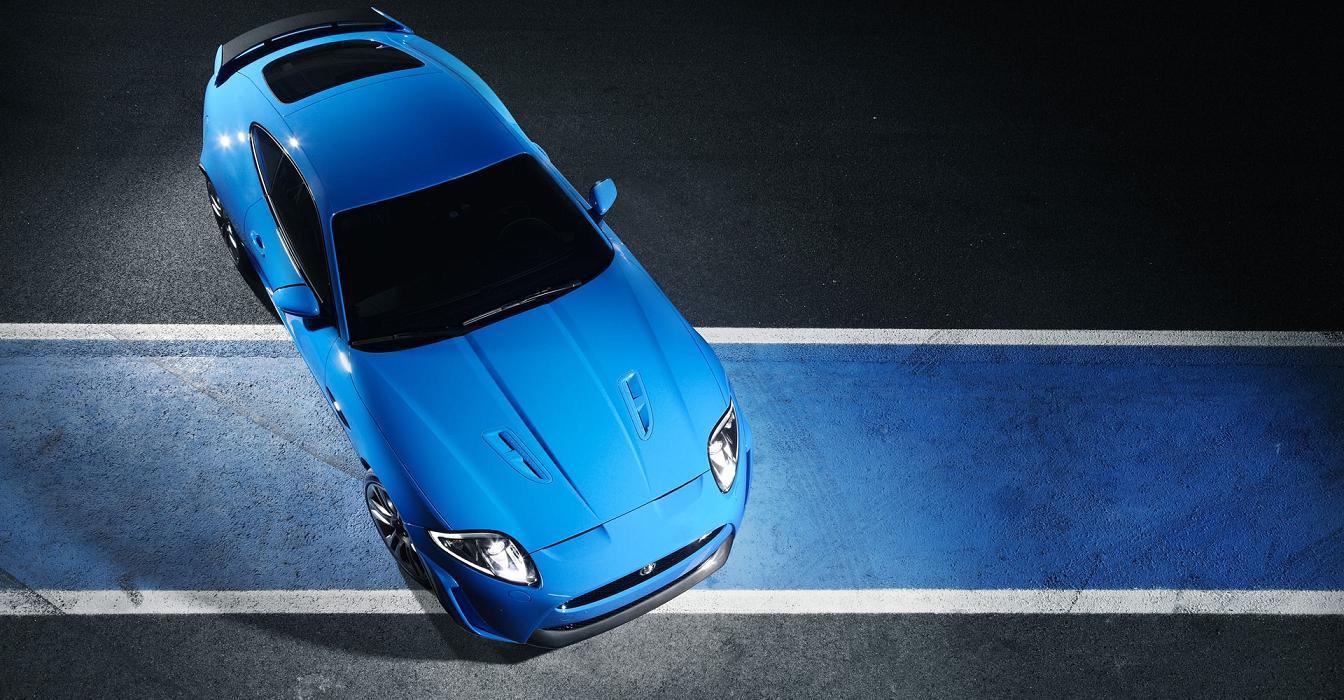 Fantastic Jaguar Screensaver 1.0