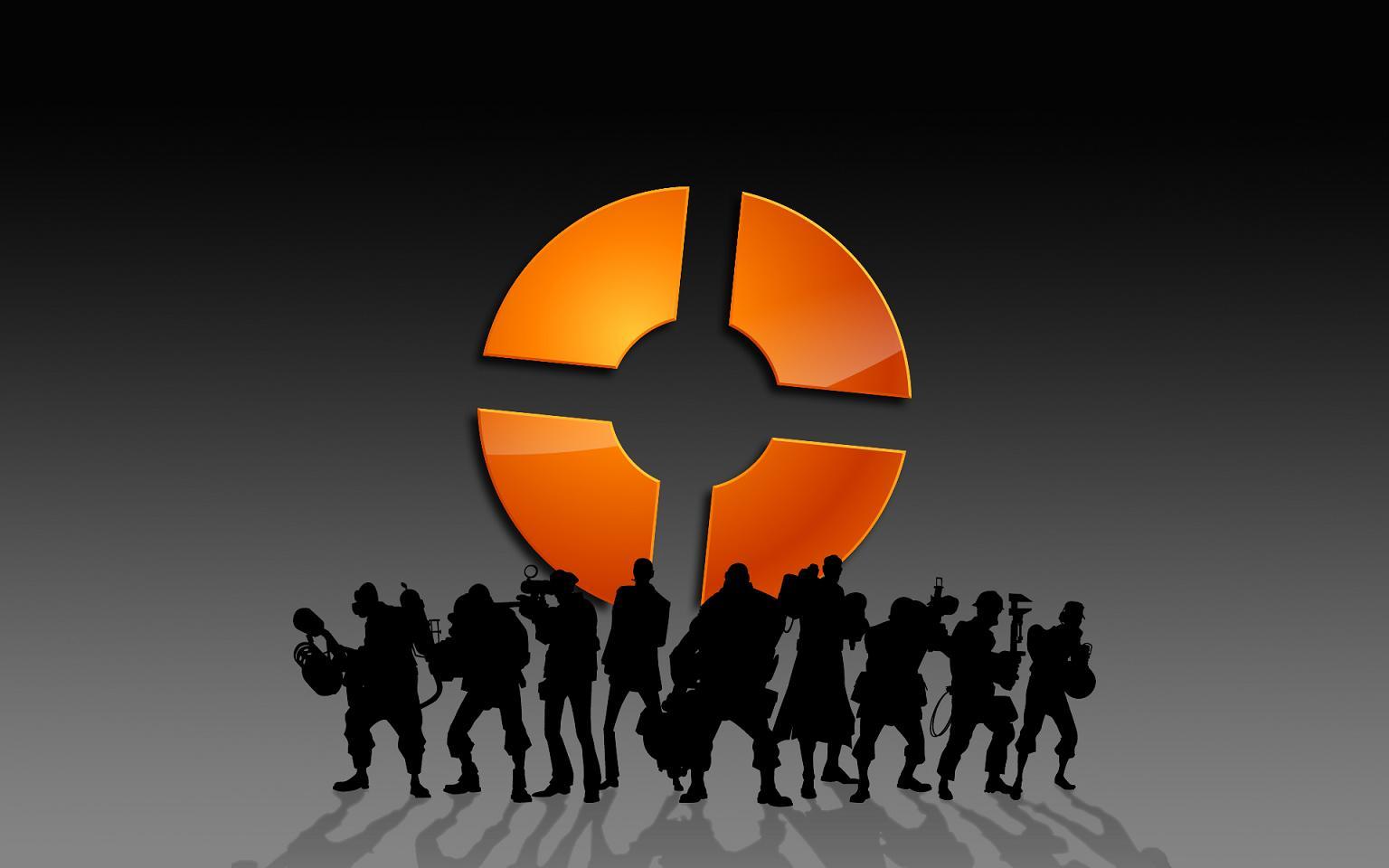Team Fortress 2 Screensaver