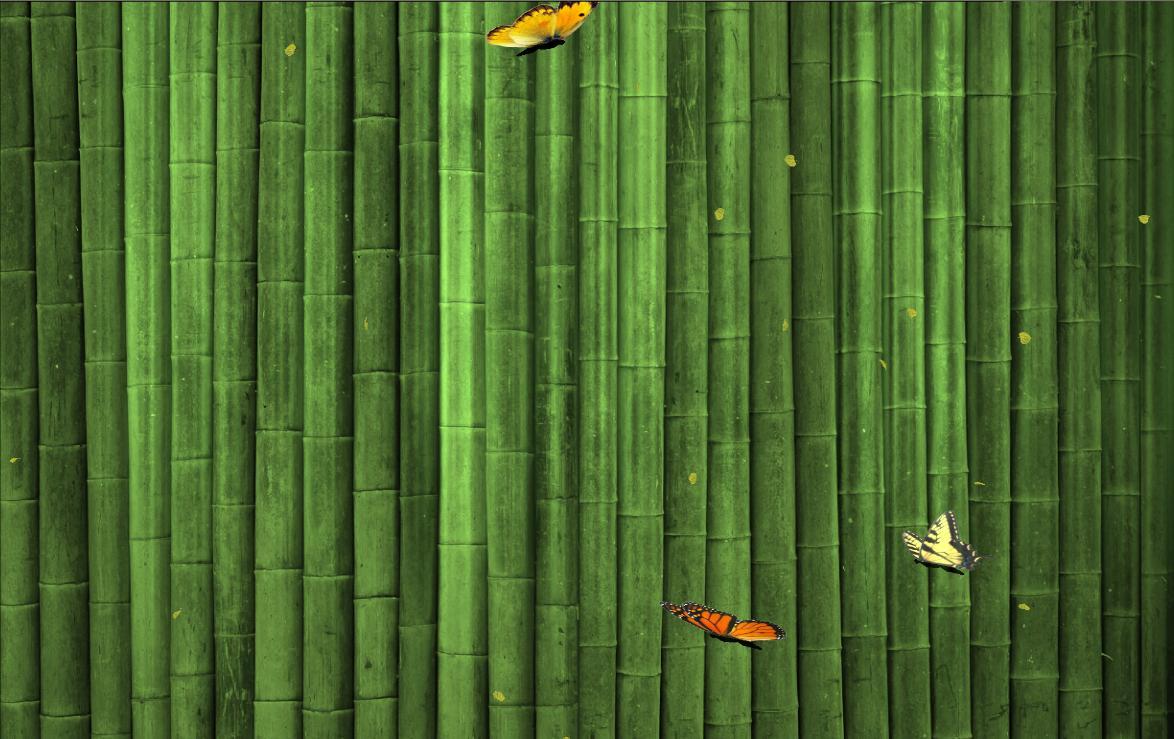 Screenshot of Wonderful Nature Screensaver 1.0