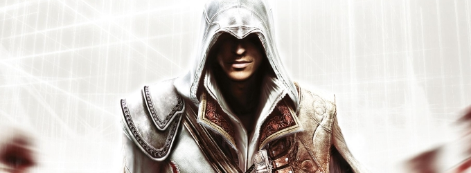Assassins Creed Screensaver