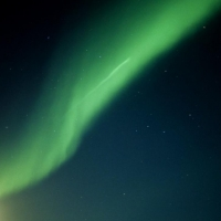 Beautiful Aurora Boreal Screensaver