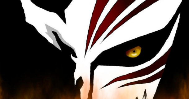 Bleach Screensaver
