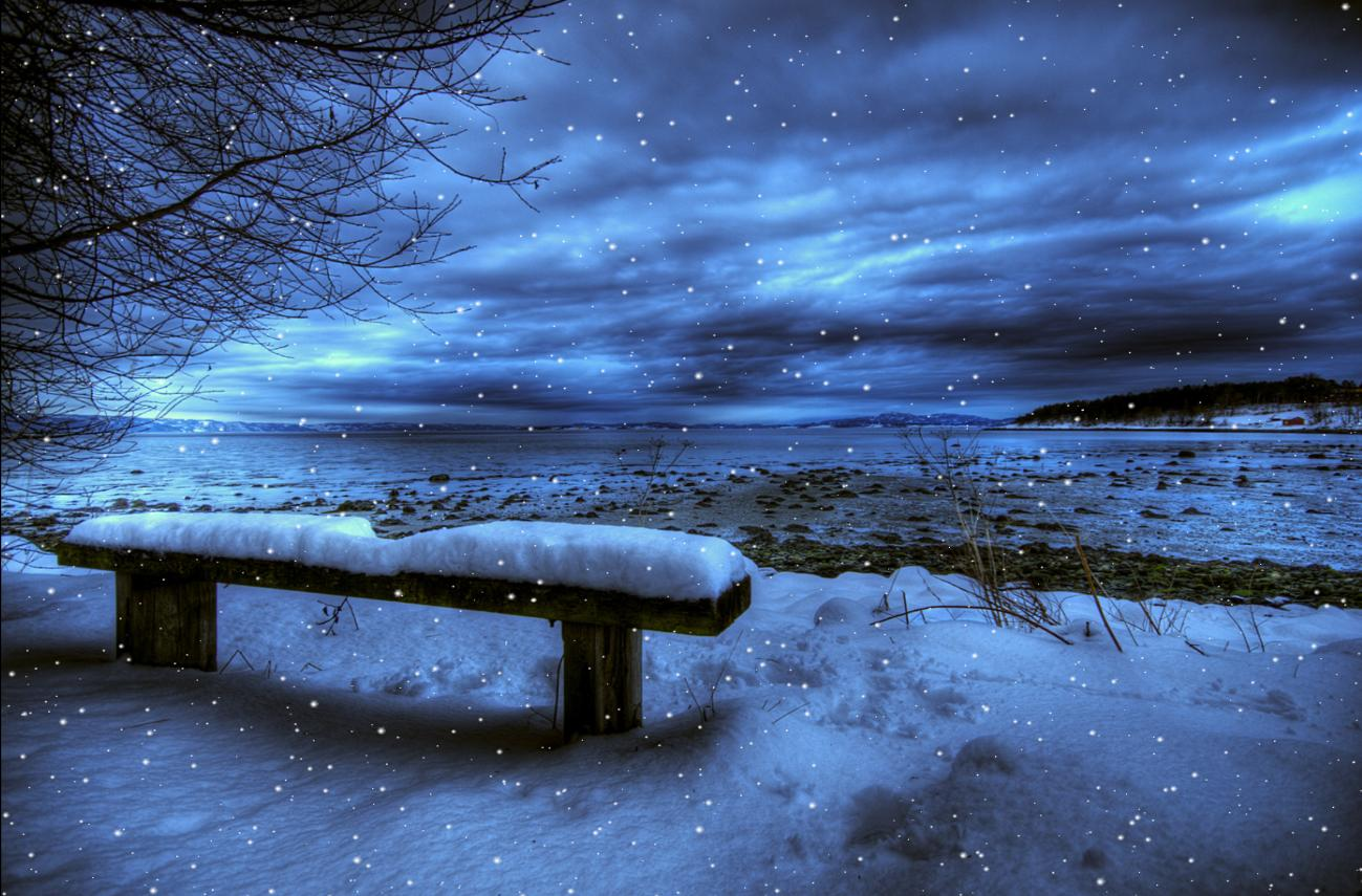 Download cold winter screensaver for Amazing wallpaper for tab