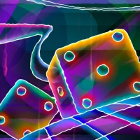 Colors Everywhere Screensaver