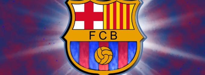 Futbol Club Barcelona Screensaver