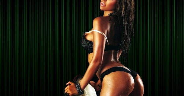 Hot Girls Screensaver