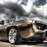 Mega Cars Screensaver