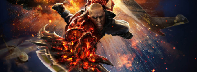 Prototype 2 Screensaver