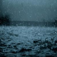 Rain Screensaver