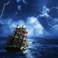 Sailing Ships Screensaver