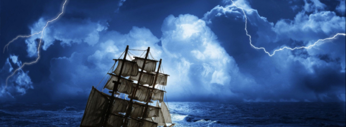 Sailing Ships Screensaver