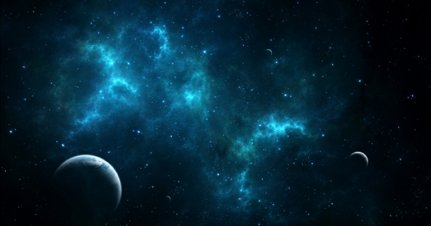 Screen Saver Space Travel Screensaver v
