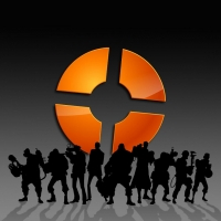 Team Fortress 2 Screensaver