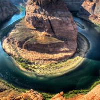 The River Screensaver